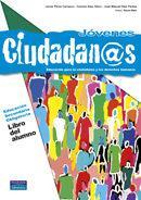 Libro JÓVENES CIUDADAN@S PACK LIBRO + CUADERNO + ADENDA