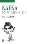 Libro KAFKA EN 90 MINUTOS