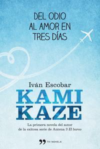 Libro KAMIKAZE