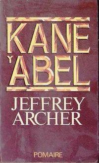 Libro KANE Y ABEL