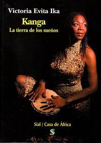 Libro KANGA. LA TIERRA DE LOS SUEÑOS