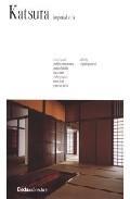 Libro KATSURA: THE IMPERIAL VILLA