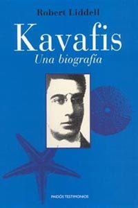 Libro KAVAFIS. UNA BIOGRAFIA