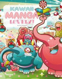 Libro KAWAII MANGA: LOVELY!