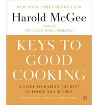 Libro KEYS TO GOOD COOKING: A GUIDE TO MAKING THE BEST OF FOODS AND REC IPES