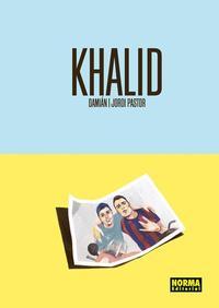 Libro KHALID