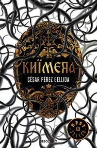 Libro KHIMERA