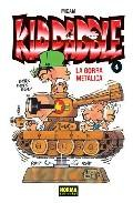Libro KID PADDLE 4: LA GORRA METALICA