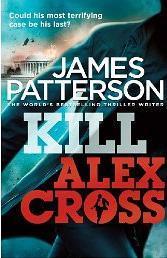 Libro KILL ALEX CROSS