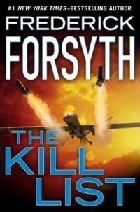 Libro KILL LIST