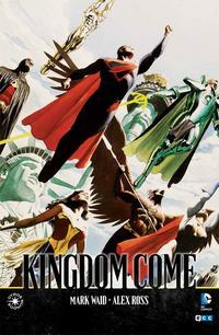 Libro KINGDOM COME