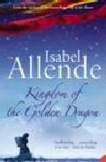 Libro KINGDOM OF THE GOLDEN DRAGON
