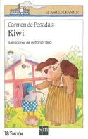 Libro KIWI