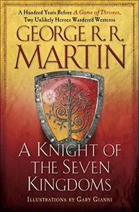 Libro KNIGHT OF THE SEVEN KINGDOMS