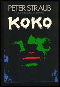 Libro KOKO