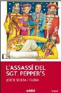 Libro L ASSASSÍ DEL SGT.PEPPER S