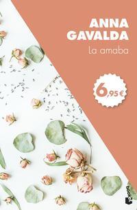 Libro LA AMABA