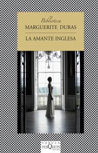 Libro LA AMANTE INGLESA