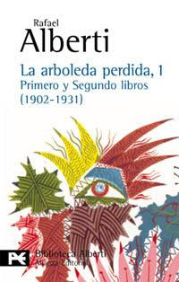 Libro LA ARBOLEDA PERDIDA, 1