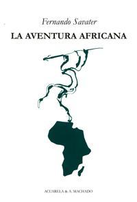 Libro LA AVENTURA AFRICANA