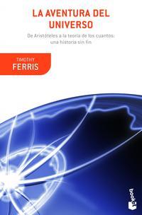 Libro LA AVENTURA DEL UNIVERSO