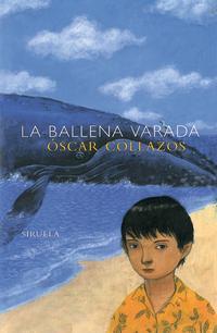Libro LA BALLENA VARADA