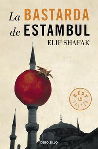 Libro LA BASTARDA DE ESTAMBUL