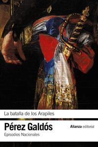 Libro LA BATALLA DE LOS ARAPILES