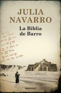 Libro LA BIBLIA DE BARRO