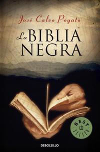 Libro LA BIBLIA NEGRA