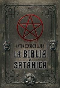 Libro LA BIBLIA SATANICA