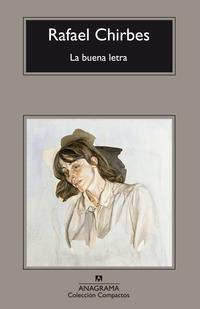 Libro LA BUENA LETRA