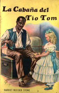 Libro LA CABAÑA DEL TIO TOM