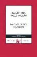 Libro LA CABEZA DEL DRAGON