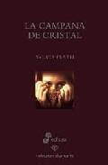 Libro LA CAMPANA DE CRISTAL