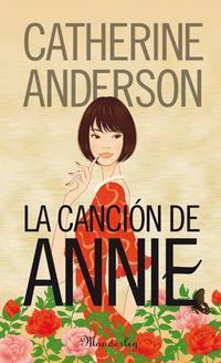 Libro LA CANCION DE ANNIE