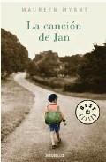 Libro LA CANCION DE JAN