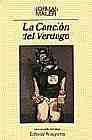 Libro LA CANCION DEL VERDUGO