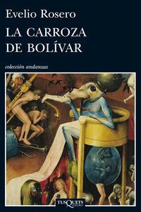 Libro LA CARROZA DE BOLIVAR