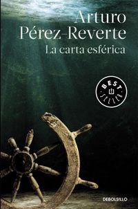 Libro LA CARTA ESFERICA