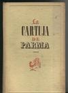 Libro LA CARTUJA DE PARMA