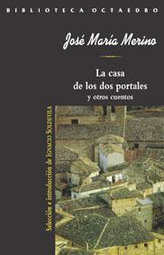 Libro LA CASA DE LOS DOS PORTALES Y OTROS CUENTOS