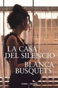 Libro LA CASA DEL SILENCIO