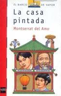 Libro LA CASA PINTADA