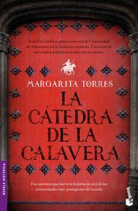 Libro LA CATEDRA DE LA CALAVERA