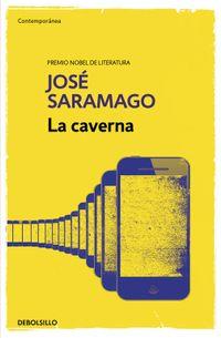 Libro LA CAVERNA