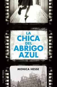 Libro LA CHICA DEL ABRIGO AZUL