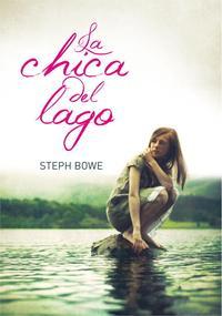 Libro LA CHICA DEL LAGO