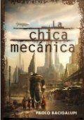 Libro LA CHICA MECANICA