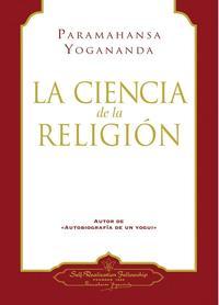 Libro LA CIENCIA DE LA RELIGION